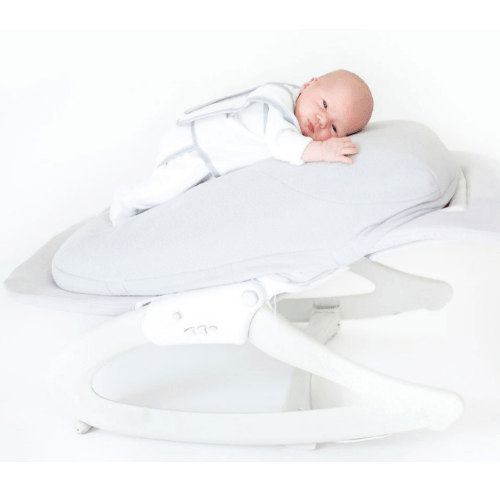 Babocush High Tech Baby Gadget