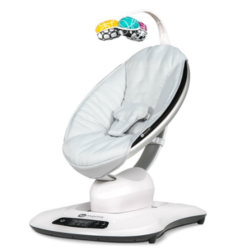 Mamaroo High tech baby gadget