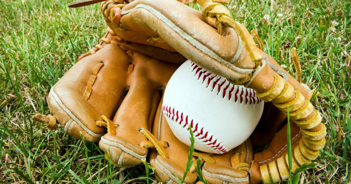 Baseball Glove Care | How to store a baseball glove | Sports Equipment Storage