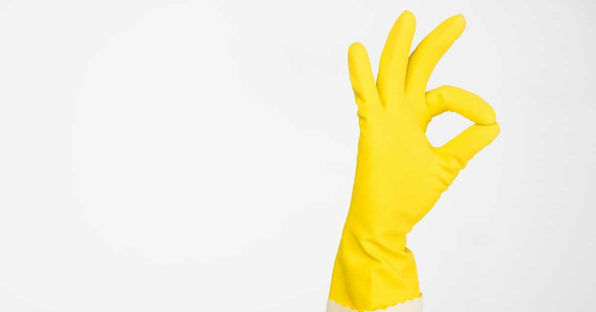 The best cleaning apps to help with keeping your house clean.