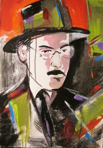 Fernando Pessoa - Galeria Aberta