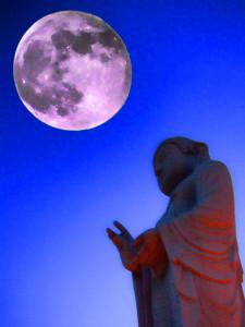 zen mjesec