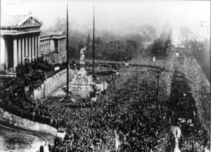 austrija 1918