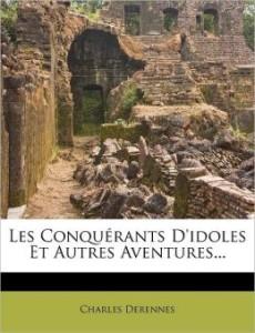 cover Les Conquerants d idoles