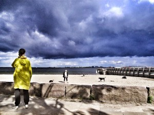 Na obali