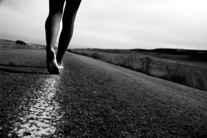 black,and,white,bw,road,