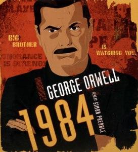 1984-George-Orwell-unabridged-retail-Blackstone-Audio