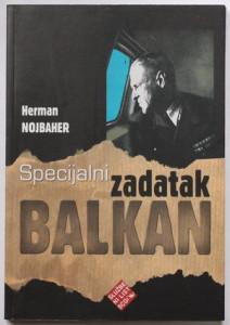 Specijalni zadatak Balkan