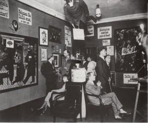 Berlin 1920.