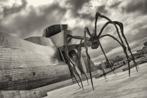 photo-bilbao-mother-spider-by-elizabeth-padilla-paysage0
