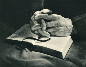 © Edward Canby, 1937, The Last Chapter