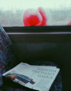 Left behind  fotografija: Dzejlana Prusevic