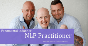 Fenomental NLP Practitioner