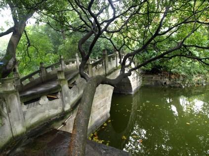 Parc du peuple,Chengdu