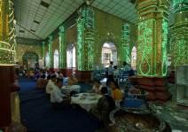 Mandalay, pagode Kyauktawgyi