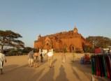 Pya Tha Gyi temple, Bagan