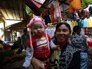marché de Nyaung U