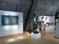 Musée gallo-romain de Lyon Fourvière