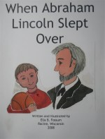 Ella Fossum's book