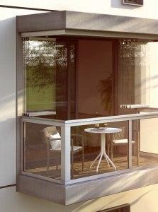 CONTENDO-Balkonverglasung-Sunflex-Warema-Solarlux-Glaswand-Glsschiebewand-Glasfaltwand-Balkon-Balkonverglasung