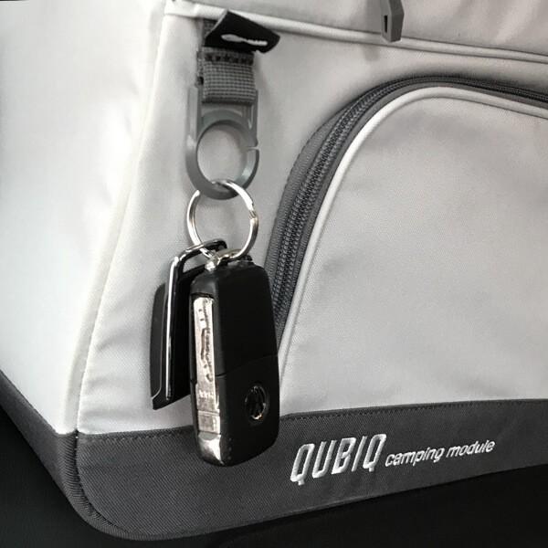 Fenstertaschen & Packtaschen