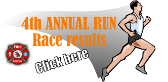 2013 Race Results