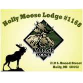 Holly Moose Lodge