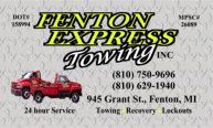 Fenton Express Towing_190