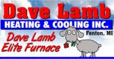 Dave Lamb Heating & Cooling