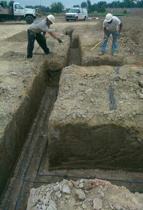 Trench_Footings_Fenton_Poured_Walls