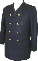 Uniform Coat