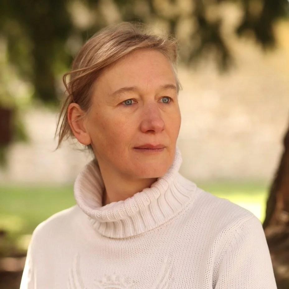 Catherine Delbar