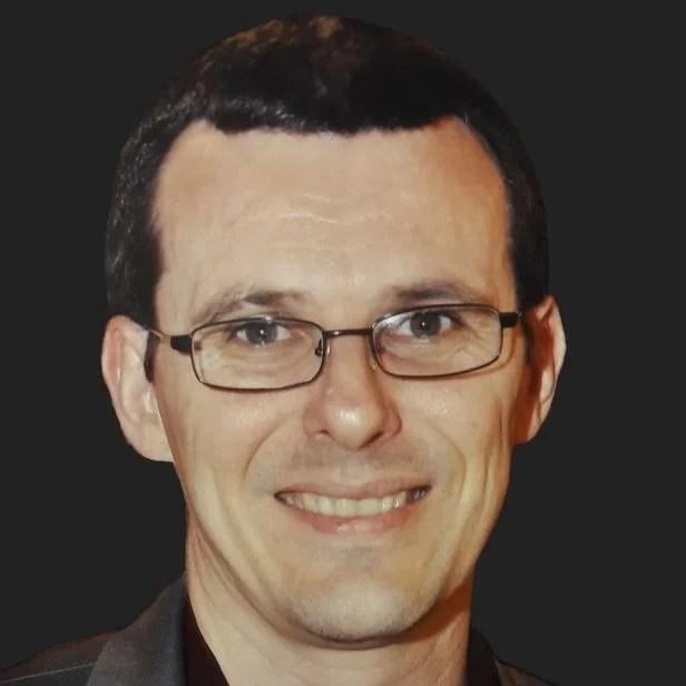 Erick Desenne