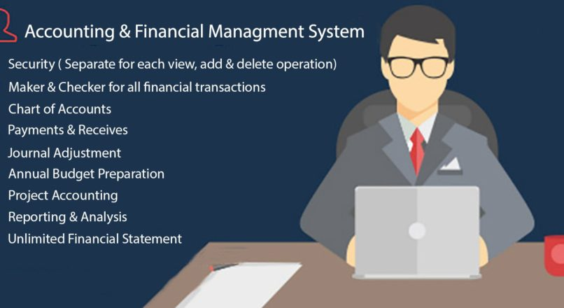 Accounting And Financial Management System