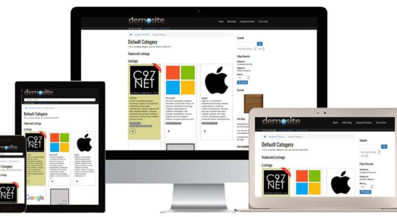 Semana Directory — Индексирование ссылок и объявлений