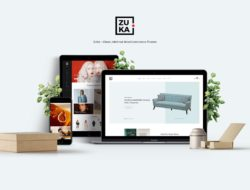 Zuka — Clean, Minimal WooCommerce Theme v.1.0.7