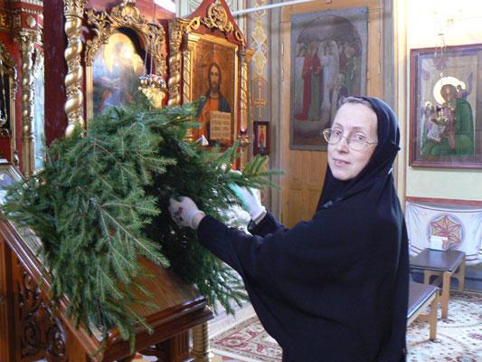 Предпразднство Рождества Христова