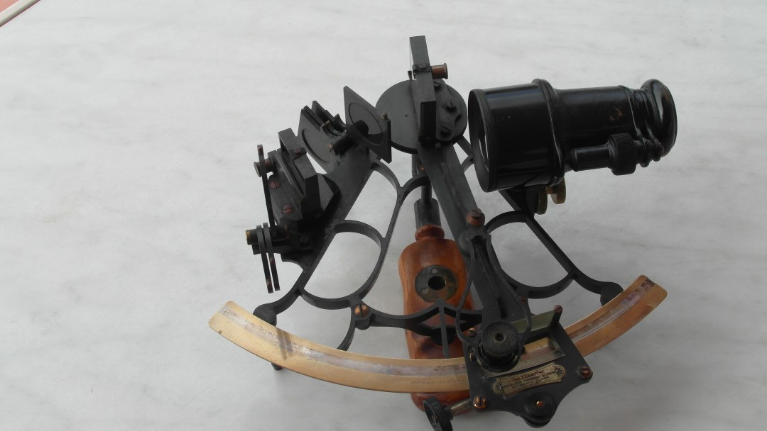 Worsley's Sextant