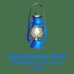 Apartments Feral - Mljet