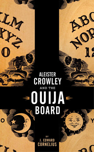 Image result for ouija board demon aleister crowley