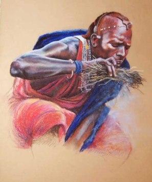 kenyan-sketch