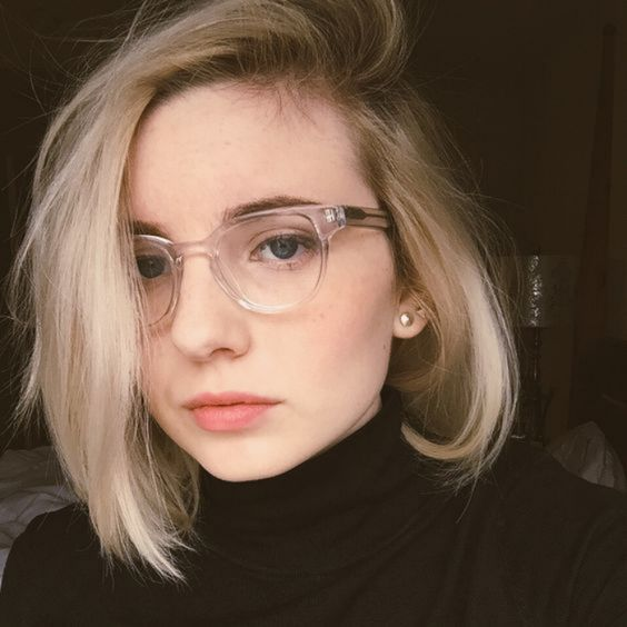 2018 Most Wanted Chic Glasses For Fashion Girls