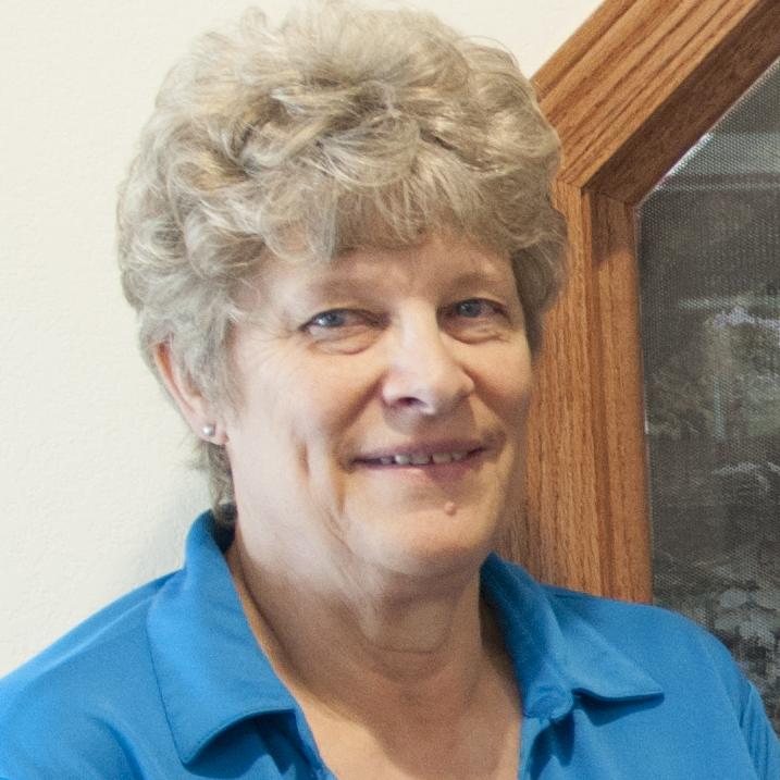 Mary Buxcel