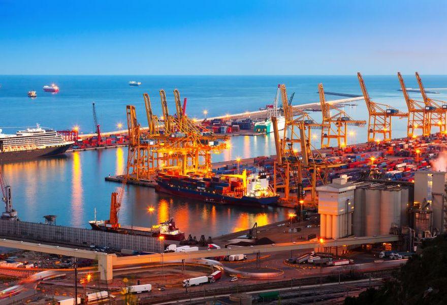 manajemen pelabuhan