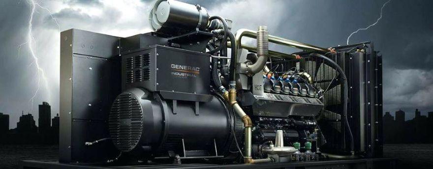 sistem generator