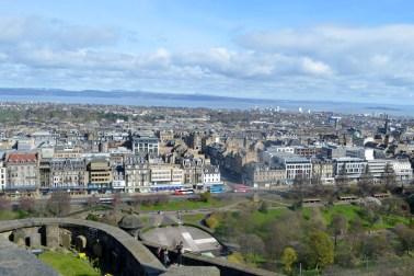 Edinburgh Castle (5)
