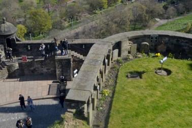 Edinburgh Castle (6)