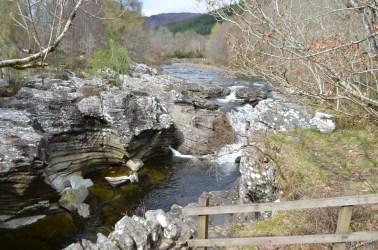 Cascadă pe râul Morriston