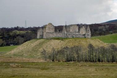 Ruthvern Barracks
