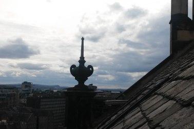 Hostel view 1